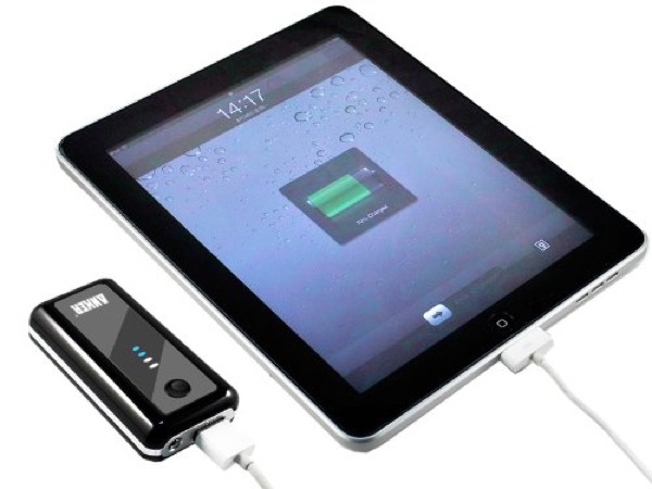 power bank 5600mah ipad